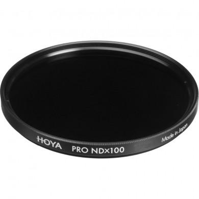 ND светофильтр Hoya Pro ND 100 67mm