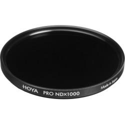 ND светофильтр Hoya Pro ND 1000 49mm