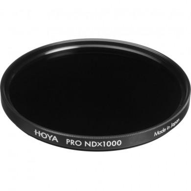 ND светофильтр Hoya Pro ND 1000 67mm