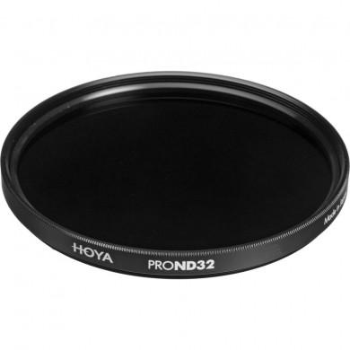 ND светофильтр Hoya Pro ND 32 58mm