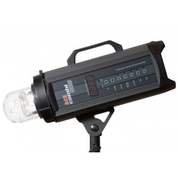 Студийная вспышка Hyundae Photonics Combi 800