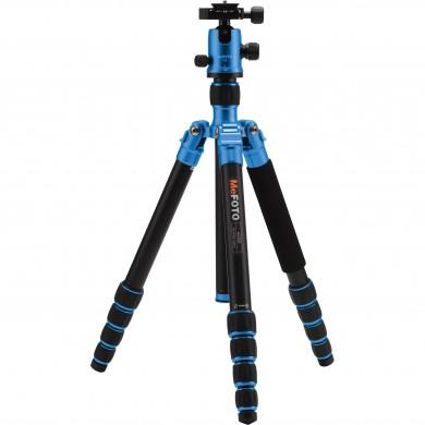 Штатив MeFOTO GlobeTrotter (Blue)