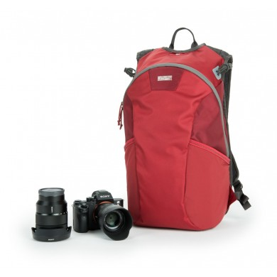 Фоторюкзак MindShift Gear SidePath Backpack (Cardinal Red)