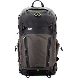 Фоторюкзак MindShift Gear BackLight 36L (Charcoal)