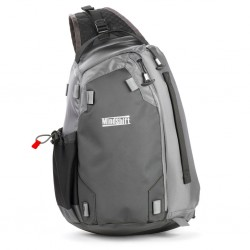 Фоторюкзак MindShift Gear PhotoCross 10 (Carbon Gray) (Слинг)