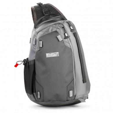 Фоторюкзак MindShift Gear PhotoCross 13 (Carbon Grey) (Слинг)
