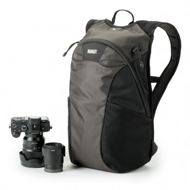 Фоторюкзак MindShift Gear SidePath Backpack (Charcoal)
