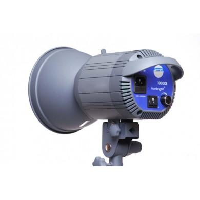 Постоянный галогенный свет Mircopro EX-1000QL (Radium)