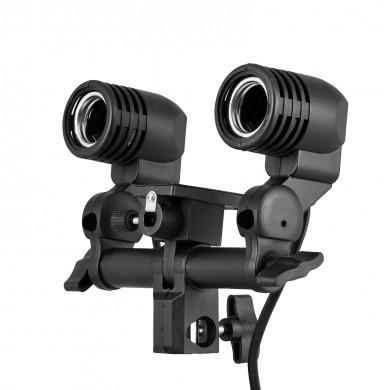 Держатель ламп Mircopro LH-004 (E27)