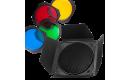 Набор Mircopro BD-200 (шторки, соты, цветные фильтры)