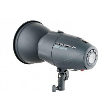 Студийная вспышка Mircopro MQ-150S (с рефлектором)