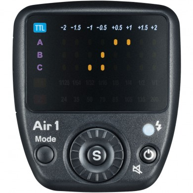 Радиосинхронизатор Nissin Air 1 Commander (Nikon)