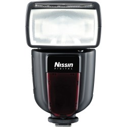 Вспышка Nissin Di700A для Canon