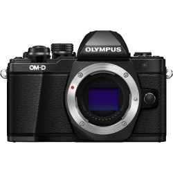 Olympus E-M10 mark II Black (Body)