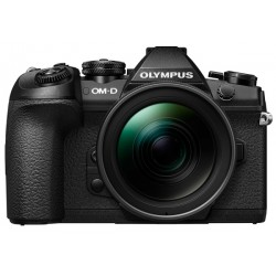 Olympus E-M1 mark II 12-40mm F/2.8 PRO Black (Kit)