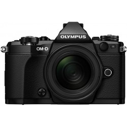 Olympus E-M5 mark II 12-50mm F/3.5-6.3 Black (Kit)