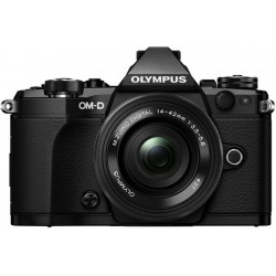 Olympus E-M5 mark II 14-42mm F/3.5-5.6 Black (Kit)