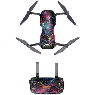 Наклейка PGYTECH Skin - D10 (P-UNF-D10) для DJI Mavic Air