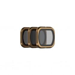 Набор светофильтров PolarPro Cinema Series Shutter Collection для DJI Mavic 2 Pro