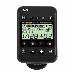 Радиосинхронизатор Rime Lite TS-4N Nikon (передатчик)