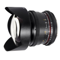 Samyang 14mm T3.1 AS UMC (VDSLR-Cine) (Canon)