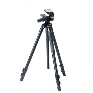 Штатив Slik Pro AL-523 HD II