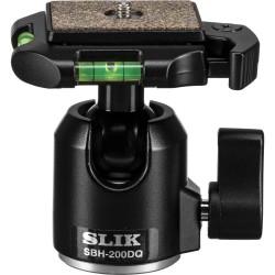 Штативная головка Slik SBH-200 DQ