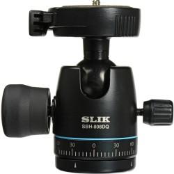Штативная головка Slik SBH-808 DQ