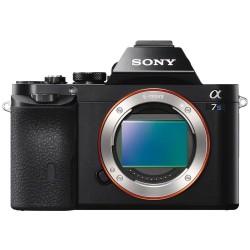 Sony Alpha A7S (Body) (ILCE7SB.CEC)