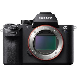 Sony Alpha A7S II (Body)