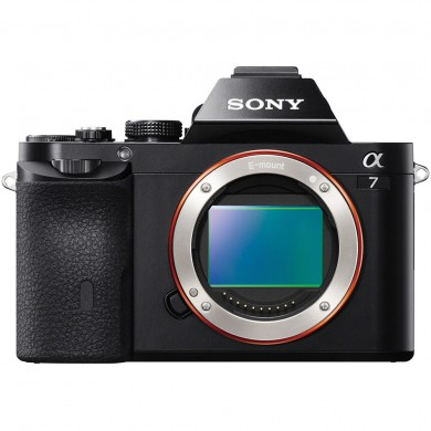 Sony Alpha A7 (Body)