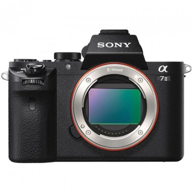Sony Alpha A7 Mark II (Body)
