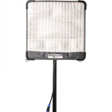 Гибкий LED свет Soonwell FB-11 (3000-5600K)