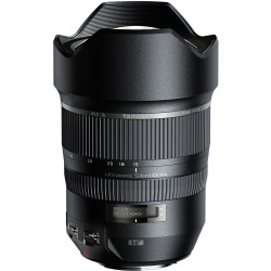 Объектив Tamron SP 15-30mm F/2,8 Di VC USD для Canon