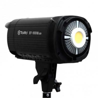 Постоянный LED свет Tolifo EF-100W