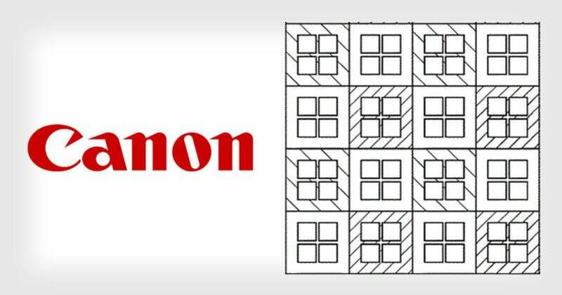 Quad Pixel AF - эволюция технологии Dual Pixel AF от Canon