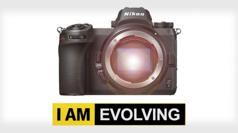 Новая прошивка для Nikon Z значительно расширит функционал камеры, добавив поддержку Eye AF, RAW Video и CFexpress.