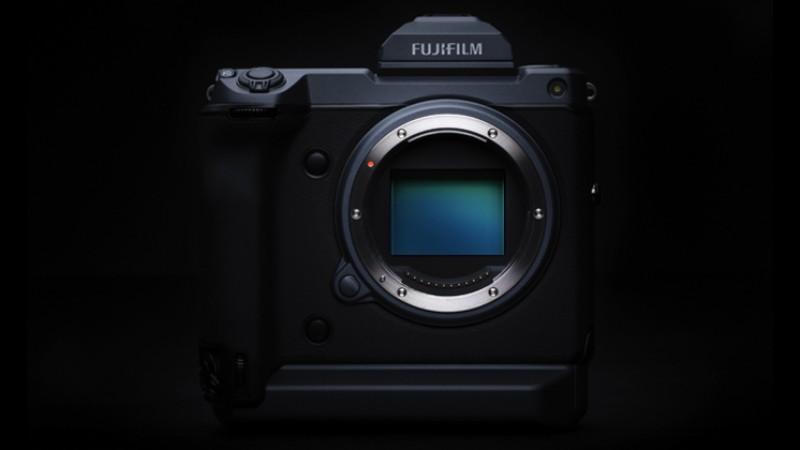 Fujifilm GFX 100 - новая 102 мегапиксельная беззеркальная камера ценой $10,000