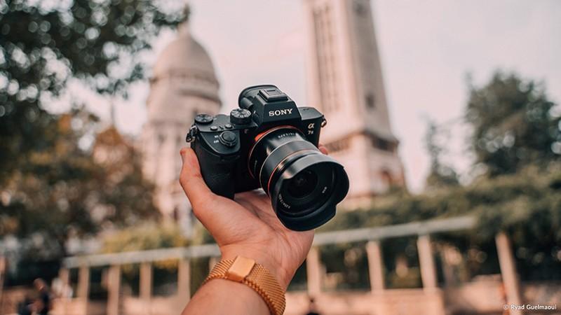 Новый, ультра компактный Samyang 18 мм f/2.8 для Sony E-Mount