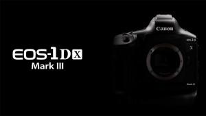 Canon 1D X Mark III – ISO 819200, 5.5K RAW видео и многое другое