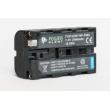 Аккумулятор PowerPlant Sony NP-F550