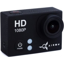 Экшн-камера AIRON ProCam black 4822356754489
