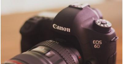 Canon 6D Mark II может стать беззеркалкой