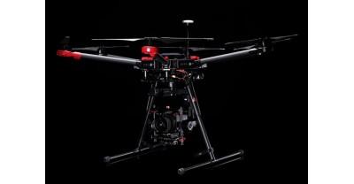 Hasselblad и DJI представили новый гексакоптер з камерой 50MP A5D