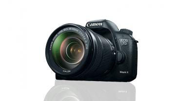 Canon предлагают новый объектив в комплект Canon 7D mII