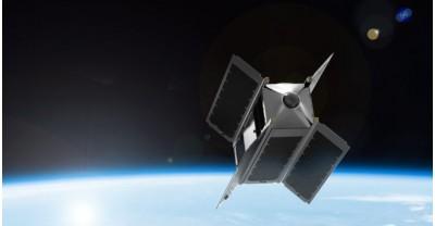Overview 1 – спутник с камерой виртуальной реальности
