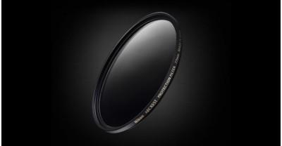 Nikon анонсирует Arcrest, новую линейку профессиональных защитных светофильтров.