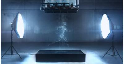 Невероятная реклама напитков Gatorade, снятая без применения CGI (графики)