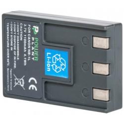 Аккумулятор PowerPlant Canon NB-1LH, NB-1L