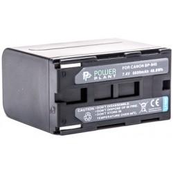Аккумулятор PowerPlant Canon BP-945